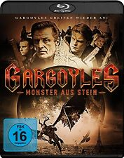 Gargoyles - Monster aus Stein (BR) DE-Version Joe Penny, Wes Ramsey, Ayton Davis