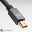 Ivanky-2-M-LE-CANARDEUR-Mini-DisplayPort-Cable-pour-4k-milmeit-De-PC-Portable-iMac-Apple miniature 5