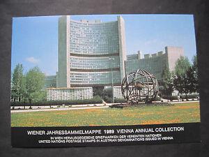 UNO-Wien-Jahressammelmappe-1989-komplett-gestempelt-B-514