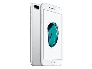 Apple-iPhone-7-plus-256-go-argent-1-an-de-garantie-Occasion-Nouvelle-batterie
