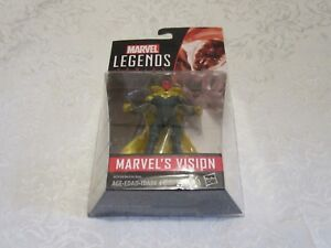 Hasbro-Marvel-Legends-Series-Marvel-039-s-Vision-3-3-4-034-Inch-Action-Figure