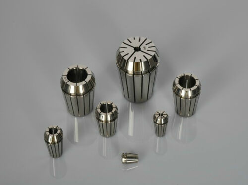 ER16 Spring Collet Chuck Collet Tool Bit Holder Select Diameter From 1mm To 10mm