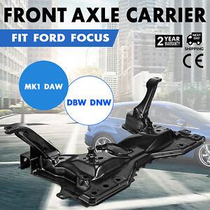 Achsträger Querlenker Ford Focus I DAW DBW DFW DNW MK1 Vorderachse 5 Teile vorne