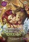 A Midsummer Night's Dream the Graphic Novel: Plain Text by William Shakespeare (Paperback / softback, 2011)
