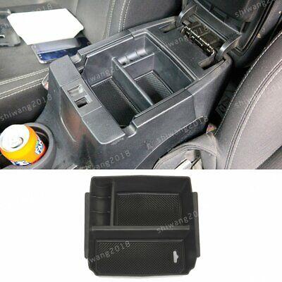 AL4X4 Interior Grab Tray Co-pilot Armrest Storage-Box Handle For Jeep Wrangler JK JKU 2011-2017