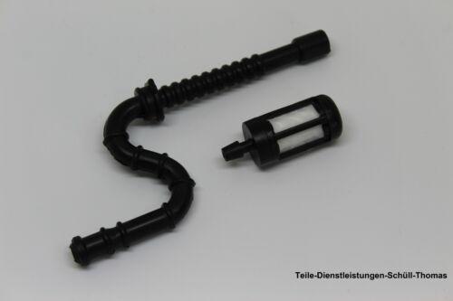 Benzinschlauch Kraftstoffschlauch für Stihl MS290 MS310 MS390 029 036 039