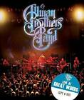 Allman Brothers Band, The - Live at Great Woods (DVD, 2014)