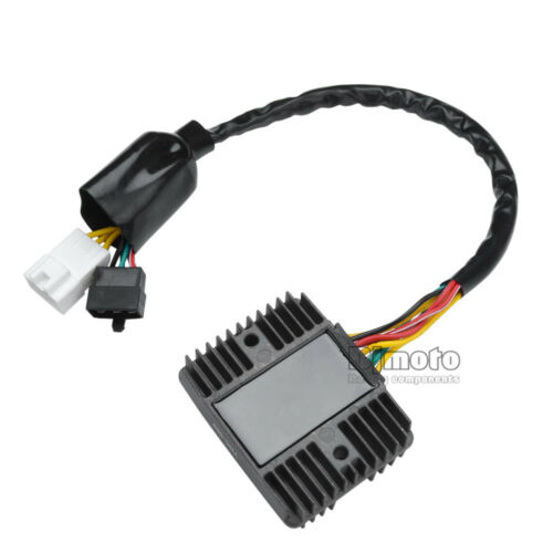 12V Rectifier Regulator for Honda CBR 1100 XX Blackbird 01-08 SS250 AC 2003-2007