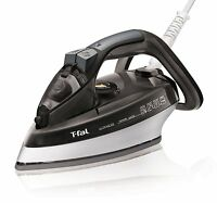 T-fal Fv4495 Ultraglide Easycord Steam Iron With Ceramic Scratch Resistant Nonst on sale
