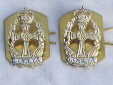 Queen Alexandra´s Royal Army Nursing Corps, QARANC,Other Ranks,Collarbadges