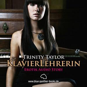 Die-Klavierlehrerin-Erotisches-Hoerbuch-1-CD-Trinity-Taylor-blue-panther-books