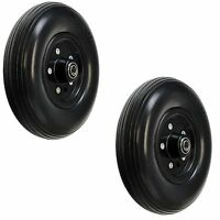 8x2 (200x50) Wheels For The Drive Daytona 3 (s35005/s35006) Mobility Scooters