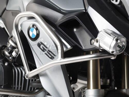 BMW R 1200 GS LC Bj 13-16 BMW Edelstahl Sturzbügel Schutzbügel SW Motech  NEU