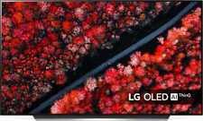 SMART TV 4K 55 Pollici LED Televisore LG Ultra HD Wifi OLED55C9PLA OLED AI ITA