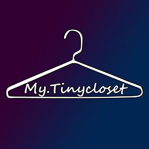 Our Tiny Closet