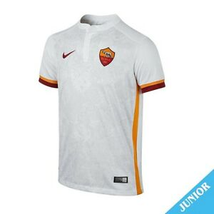 FW15-AS-ROMA-NIKE-CAMISETA-12-ANOS-NINO-UNA-MANERA-SHIRT-JERSEY-JUNIOR