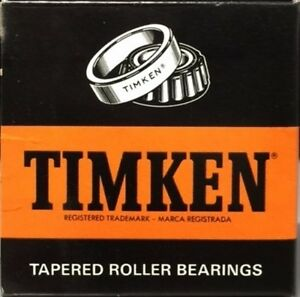STANDARD TOLERANCE SINGLE CUP STRAIGHT O... TIMKEN 363 TAPERED ROLLER BEARING