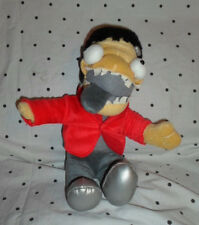 "Power House Creepy Frankenstein 10"" Plush Soft Toy Stuffed Animal"