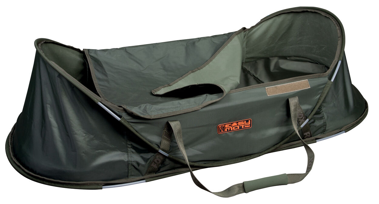 Fox Neuf Facile Tapis Pop Up Décrochage Mat Größe Standard  comprend Carry Case  CCC033