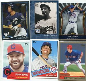 Details About 40 Jewish Baseball Player Cards Lot B See List Greenberg Rosen Koufax More