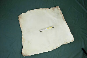 echtes-Pergament-Buchbinden-Ziegenpergament-antik