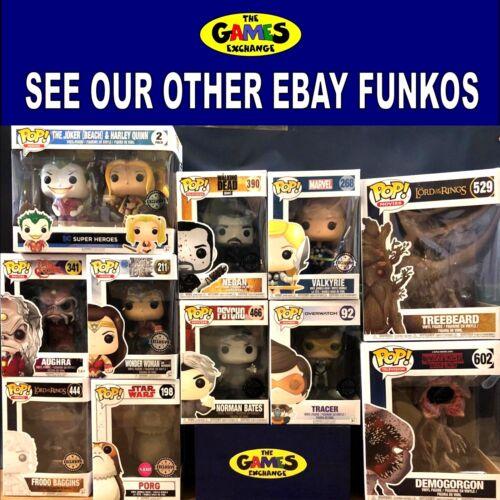 BALLORA FUNKO POP 227 Five Nights At Freddys Sister location Vinyl Figure New