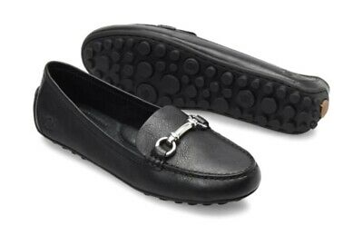 Born Women's Horsebith Loafers Flats