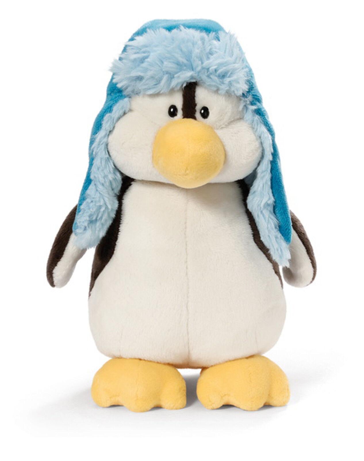NICI Pinguin Ilja Schlenker Plüschtier Kuscheltier Stofftier Plüsch Plüschtier