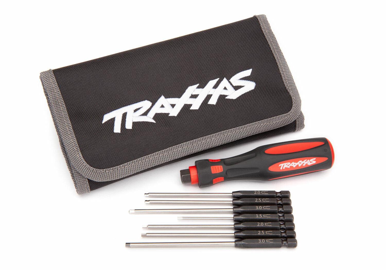Conjunto principal de bits Traxxas 8711 velocidad