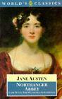 Northanger Abbey by Jane Austen (Paperback, 1990)