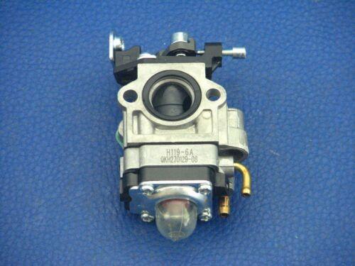 Vergaser passend für Zipper ZI-MOS145 Motorsense