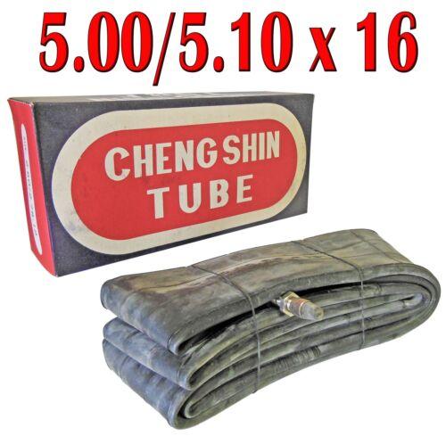 Cheng Shin 500//510 x 16 Inner Tube Motorcycle Dirt Bike Tire Off Road 5.00-16