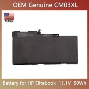 Genuine-CM03XL-Battery-for-HP-Elitebook-840-845-850-740-745-750-G1-G2-717376-001