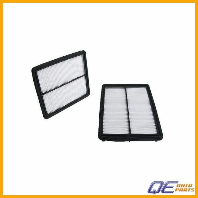 Air Filter OPparts 12821035 For Acura TL TSX Honda Accord
