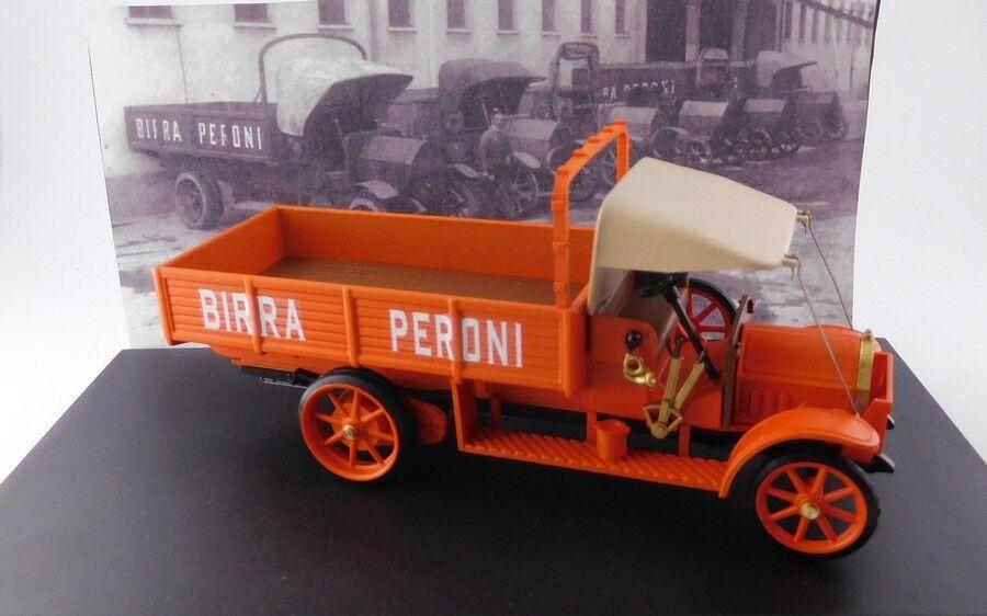 Fiat 18 BL Birra Peroni 1 43 Rio