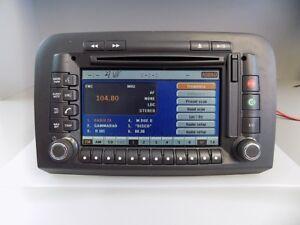 FIAT-CROMA-GPS-NAVIGATION-RADIO-NAVI-SAT-NAV-CONNECT-NAV