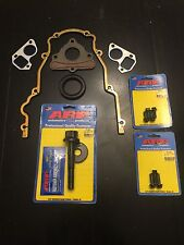 LS1 LSX 4.8 5.3 6.0 Camshaft Installation Gasket And Hardware Essentials Kit ARP