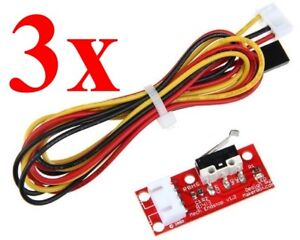3-x-Endschalter-mechanical-Endstop-for-Ramps-1-4-RepRap-Rostock-Prusa-i3-Switch