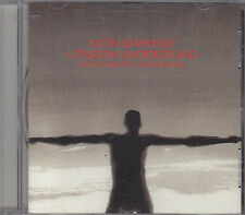 NITIN SAWHNEY - london underground CD