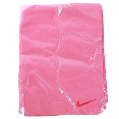 Nike Hydro Ultra Absorbent Racer Pink Swim Training Towel