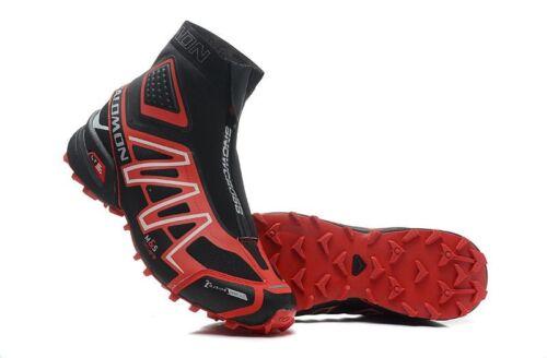 Warme Geherren Sportschuhe High Snowcross Style Sneakers Laufschuhe Cut hsCQrdt