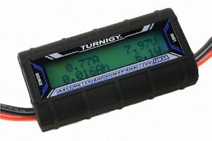 Wattmeter Amperemeter 60V & 180A - E-Bike - Oset Trial - eBIKE  bis 10.800 Watt!