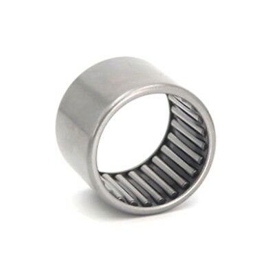 10PCS HK2220 22x28x20mm Needle Roller Bearing Shell Open End Type ABEC1