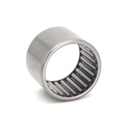 10PCS 20x26x14mm HK2014 Thrust Needle Roller Bearing ABEC-1 Shell Open End Type