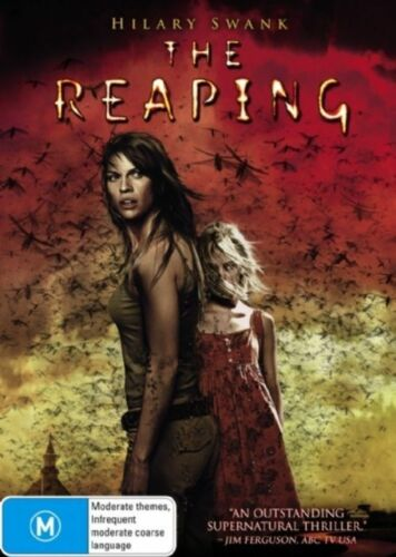 1 of 1 - The Reaping NEW R4 DVD