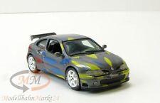 Vitesse 069a Renault Maxi Megane en gris Rally-Optik auto modelo escala 1:43