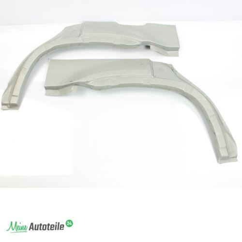 2x Seuil 2x réparation Tôle adapté pour Subaru Impreza 00-07 GD Limo Kit