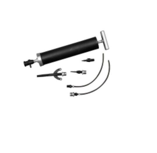 Sopro Handspritze Spritze 903 903 903 Spritze für Soprodur Hohlraum Schlämme Mörtel Set | Genial  cd0f57