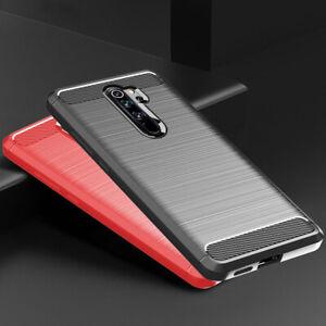 Per-Xiaomi-Redmi-Note-9S-8T-9-8-7-PRO-antiurto-in-Silicone-Ibrida-Custodia-MORBIDA-TPU