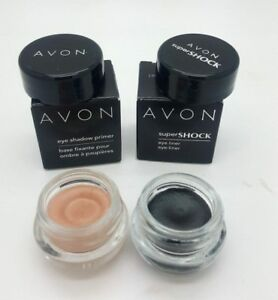 Avon-Extra-Lasting-Eye-Shadow-ink-amp-Eye-Liner-amp-Primer-Make-up-Other-Colours